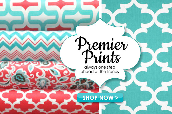 Premier Prints Decor Fabric